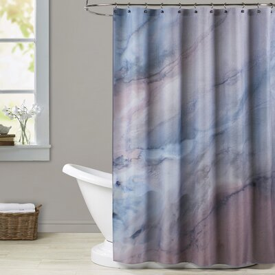 Deb McNaughton Shower Curtain