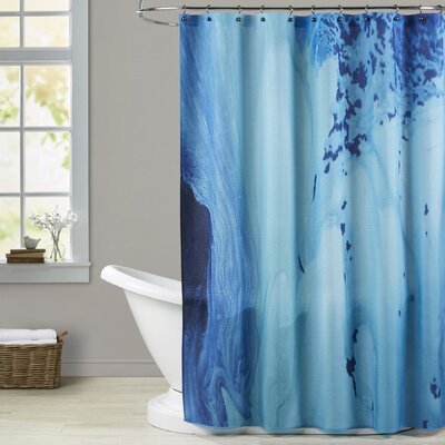 Deb McNaughton Vision Shower Curtain