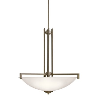 Esmont 4-Light Inverted Pendant