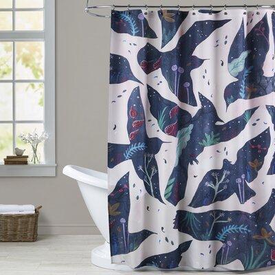 Paulk Shower Curtain