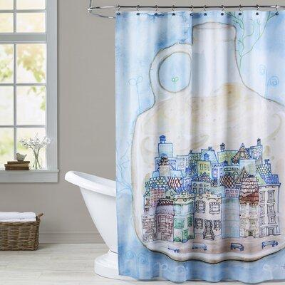 Gilmer Shower Curtain