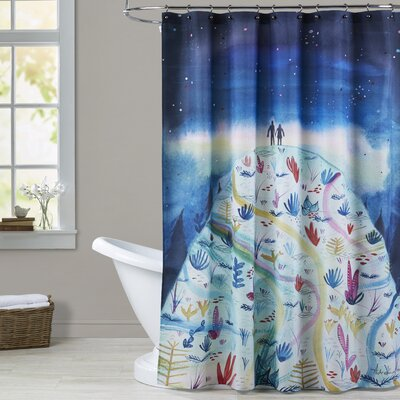 Wootton Shower Curtain