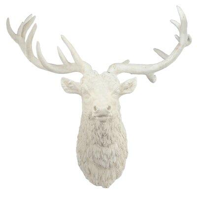 Brayden Studio Deer Head Wall Decor