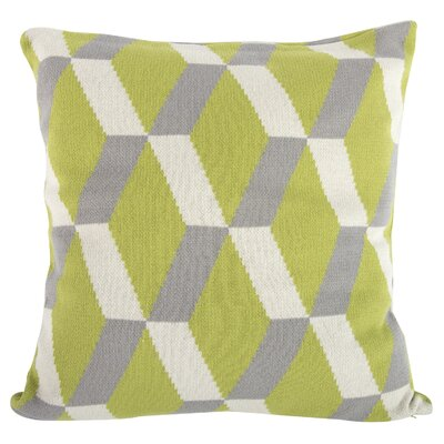 Drye Throw Pillow
