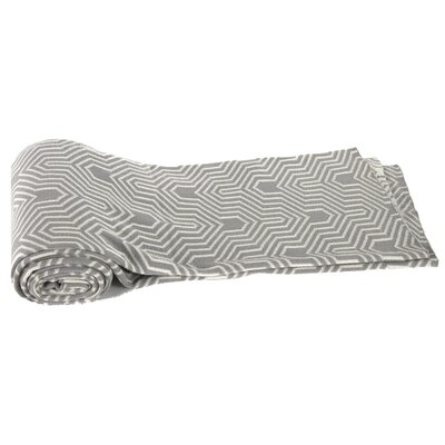 Gillman Cotton Cashmere Throw Blanket