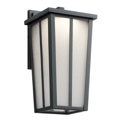 Inglesbatch 1-Light Outdoor Wall Lantern