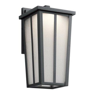 Inglesbatch 1-Light Outdoor Wall Lantern