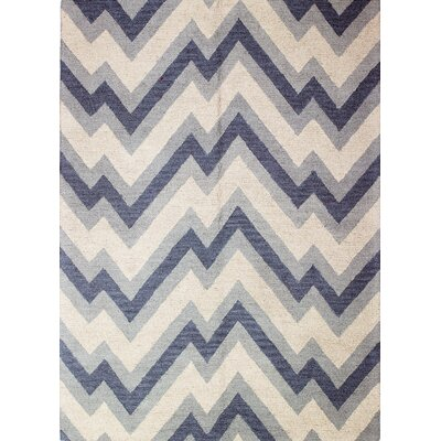 Lamia Hand Tufted Area Rug Rug Size: 5 x 7
