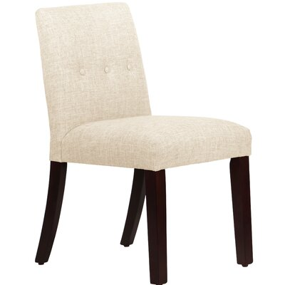 Fremont Side Chair Upholstery Color: Zuma Vanilla