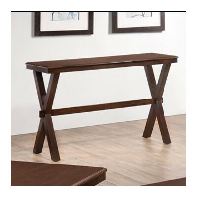 Simmons Casegoods Bonifay Console Table