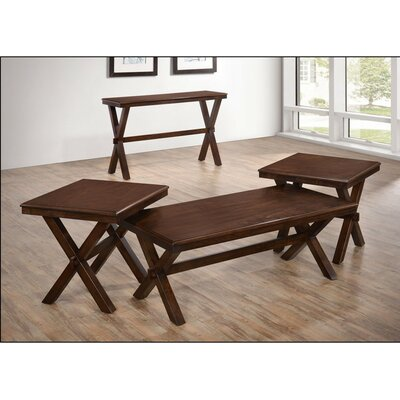 Bonifay Coffee Table Set