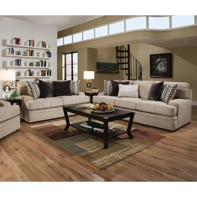 Palmetto Living Room Set