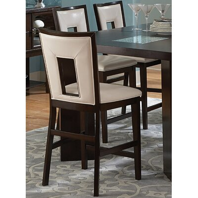 Hillcrest 18 Bar Stool (Set of 2)