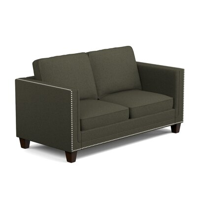 Isan Loveseat Chair and a half
