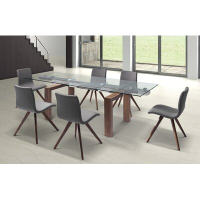 Isidore Extendable Dining Table