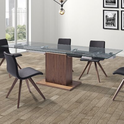 Isobe Extendable Dining Table