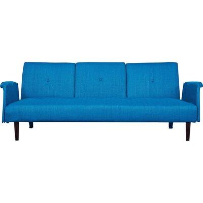 Isidore Sleeper Upholstery: Blue