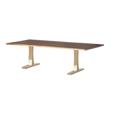 Monkton Combe Dining Table