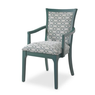 Hydrus Arm Chair (Set of 2)