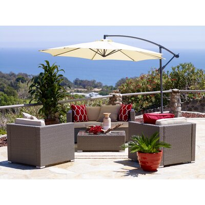 Dunarragan 5 Piece Seating Group