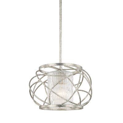 Knap 1-Light Pendant