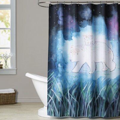 Burritt Shower Curtain