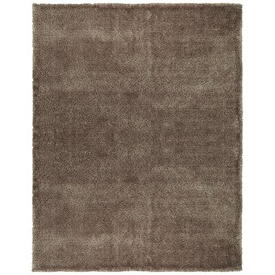 Kline Camel Area Rug Rug Size: Rectangle 8 x 11