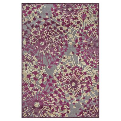 Oak Hill Area Rug Rug Size: 76 x 106