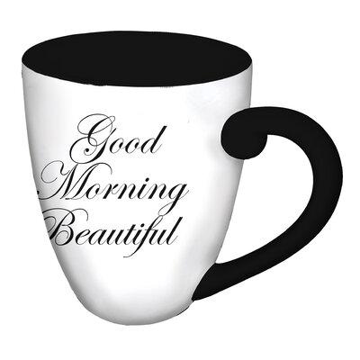Good Morning Beautiful Mug BRYS3881 32730701