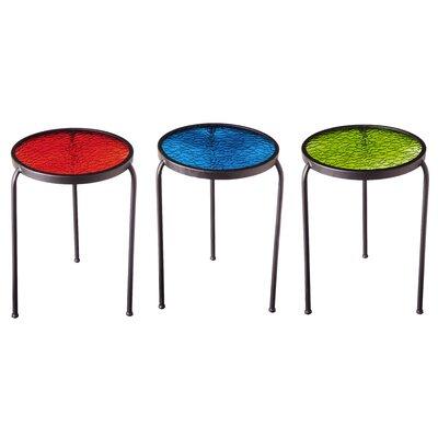 Rhea Glass Top Garden Table BRYS3885 32730707