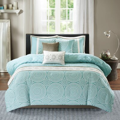 7-Piece Athena Comforter Set