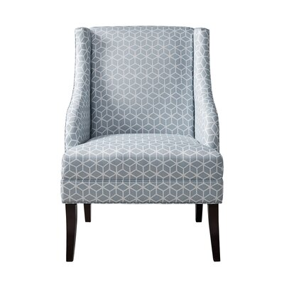 Santo Swoop Arm Chair