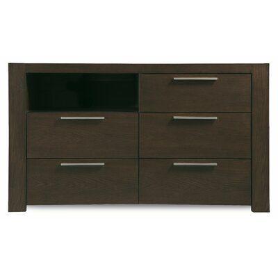 Sirena 5 Drawer Media Chest