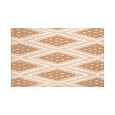 Arwood Geometric Print Throw Blanket