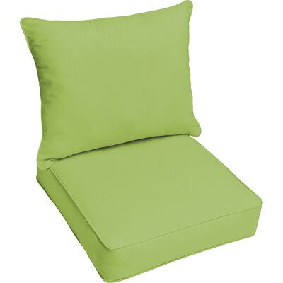 Kaplan Outdoor Lounge Cushion