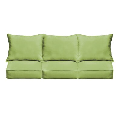 Kaplan Outdoor Sofa Cushions