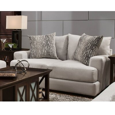 Jesup Loveseat