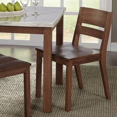Losey Solid Wood Dining Chair
