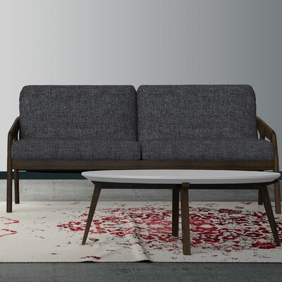 Kleopatra Upholstered Loveseat