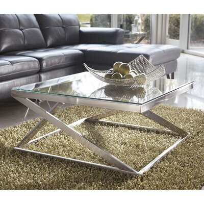 Larksville Coffee Table