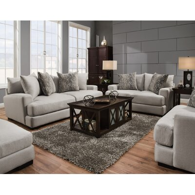 BRYS4214 Brayden Studio Living Room Sets