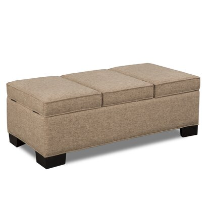 Hertel Accent Storage Cocktail Ottoman