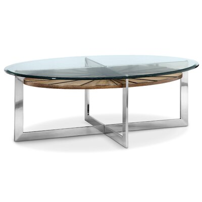 Galipeau Coffee Table