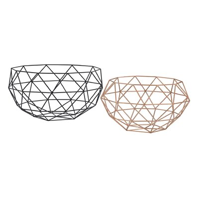 Lantana 2 Piece Bowl Set