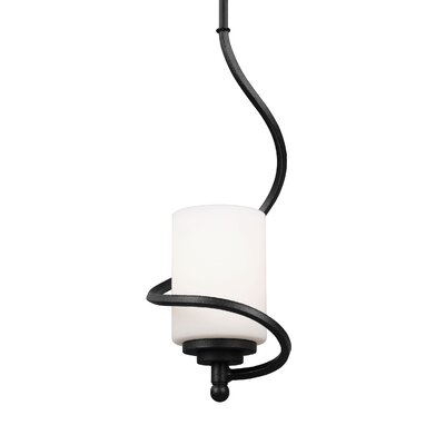 Redington 1-Light Mini Pendant