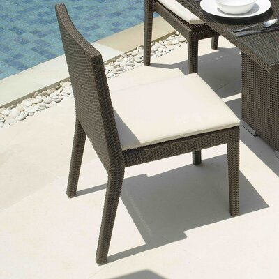 Hicklin Dining Side Chair with Cushion