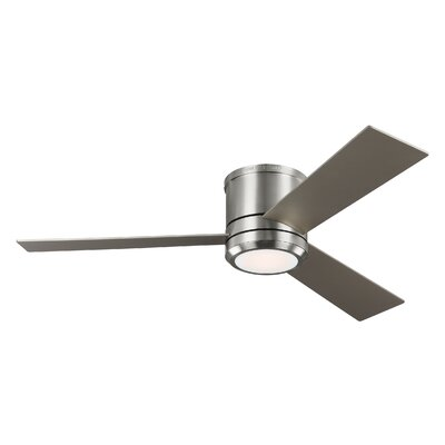56 Lampsacus 3 Blade LED Ceiling Fan