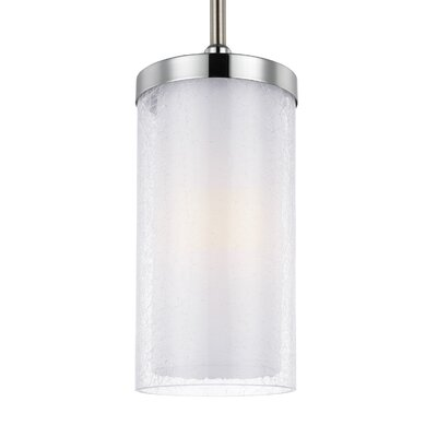 Mikolas 1-Light Mini Pendant