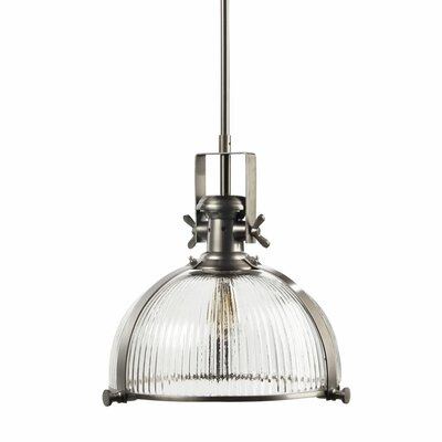 Millbourne 1-Light Mini Pendant