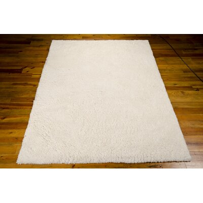 North Moore Hand-Tufted Area Rug Rug Size: Rectangle 5' x 7'